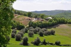 Centro Equestre San Giorgio di Cinigiano (GR)