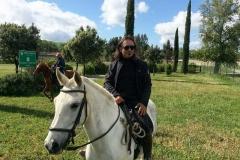 fausto-borracelli Centro Equestre San Giorgio di Cinigiano (GR)
