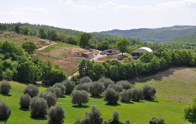 Centro Equestre San Giorgio di Cinigiano Grosseto Toscana